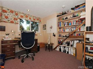 Photo 9: 4021 Hessington Place in VICTORIA: SE Arbutus Single Family Detached for sale (Saanich East)  : MLS®# 347204