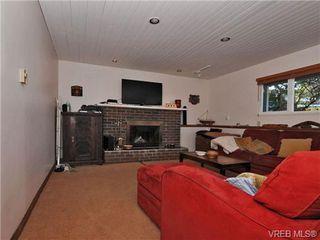 Photo 12: 4021 Hessington Pl in VICTORIA: SE Arbutus Single Family Detached for sale (Saanich East)  : MLS®# 693379