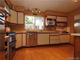 Photo 4: 4021 Hessington Place in VICTORIA: SE Arbutus Single Family Detached for sale (Saanich East)  : MLS®# 347204