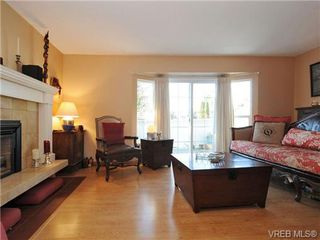 Photo 2: 4021 Hessington Place in VICTORIA: SE Arbutus Single Family Detached for sale (Saanich East)  : MLS®# 347204
