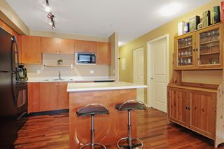 "Photo 3: 301 5465 203RD Street in Langley: Langley City Condo for sale in ""STATION 54"" : MLS®# F1436316"