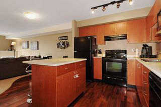 "Photo 4: 301 5465 203RD Street in Langley: Langley City Condo for sale in ""STATION 54"" : MLS®# F1436316"