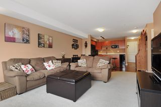 "Photo 10: 301 5465 203RD Street in Langley: Langley City Condo for sale in ""STATION 54"" : MLS®# F1436316"