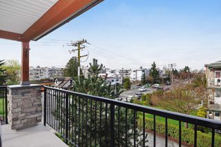 "Photo 17: 301 5465 203RD Street in Langley: Langley City Condo for sale in ""STATION 54"" : MLS®# F1436316"