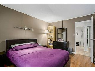"Photo 9: 210 2120 W 2ND Avenue in Vancouver: Kitsilano Condo for sale in ""ARBUTUS PLACE"" (Vancouver West)  : MLS®# V1120504"