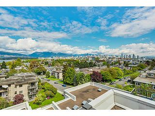 "Photo 13: 210 2120 W 2ND Avenue in Vancouver: Kitsilano Condo for sale in ""ARBUTUS PLACE"" (Vancouver West)  : MLS®# V1120504"