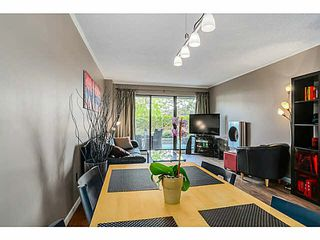 "Photo 5: 210 2120 W 2ND Avenue in Vancouver: Kitsilano Condo for sale in ""ARBUTUS PLACE"" (Vancouver West)  : MLS®# V1120504"