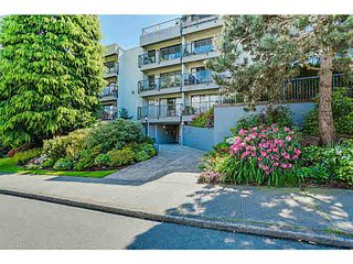 "Photo 14: 210 2120 W 2ND Avenue in Vancouver: Kitsilano Condo for sale in ""ARBUTUS PLACE"" (Vancouver West)  : MLS®# V1120504"