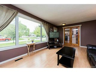 Photo 10: 98 CATHERINE Bay in SELKIRK: City of Selkirk Residential for sale (Winnipeg area)  : MLS®# 1514718