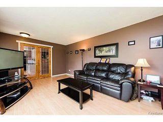 Photo 11: 98 CATHERINE Bay in SELKIRK: City of Selkirk Residential for sale (Winnipeg area)  : MLS®# 1514718