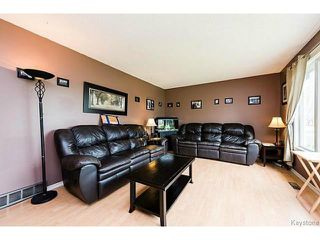 Photo 12: 98 CATHERINE Bay in SELKIRK: City of Selkirk Residential for sale (Winnipeg area)  : MLS®# 1514718