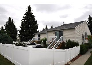 Photo 1: 11454 8 Street SW in Calgary: Southwood House for sale : MLS®# C4017720