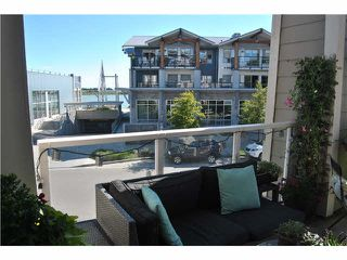 """Photo 12: 201 4211 BAYVIEW Street in Richmond: Steveston South Condo for sale in """"THE VILLAGE AT IMPERIAL LANDING"""" : MLS®# V1136554"""