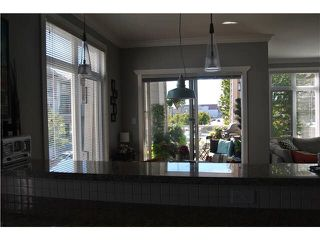 """Photo 4: 201 4211 BAYVIEW Street in Richmond: Steveston South Condo for sale in """"THE VILLAGE AT IMPERIAL LANDING"""" : MLS®# V1136554"""