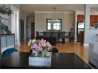 """Photo 3: 201 4211 BAYVIEW Street in Richmond: Steveston South Condo for sale in """"THE VILLAGE AT IMPERIAL LANDING"""" : MLS®# V1136554"""