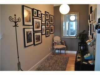 """Photo 5: 201 4211 BAYVIEW Street in Richmond: Steveston South Condo for sale in """"THE VILLAGE AT IMPERIAL LANDING"""" : MLS®# V1136554"""
