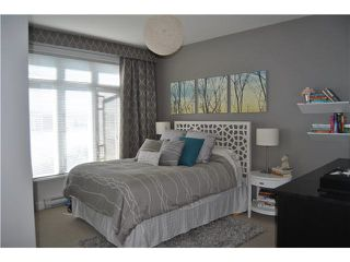 """Photo 6: 201 4211 BAYVIEW Street in Richmond: Steveston South Condo for sale in """"THE VILLAGE AT IMPERIAL LANDING"""" : MLS®# V1136554"""