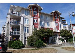 """Photo 13: 201 4211 BAYVIEW Street in Richmond: Steveston South Condo for sale in """"THE VILLAGE AT IMPERIAL LANDING"""" : MLS®# V1136554"""