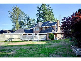 """Photo 18: 5788 126TH Street in Surrey: Panorama Ridge House for sale in """"PANORAMA RIDGE"""" : MLS®# F1451487"""