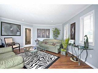 """Photo 3: 5788 126TH Street in Surrey: Panorama Ridge House for sale in """"PANORAMA RIDGE"""" : MLS®# F1451487"""