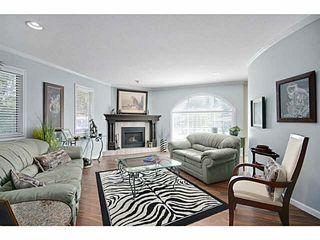 """Photo 2: 5788 126TH Street in Surrey: Panorama Ridge House for sale in """"PANORAMA RIDGE"""" : MLS®# F1451487"""