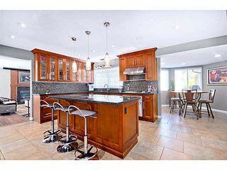"""Photo 4: 5788 126TH Street in Surrey: Panorama Ridge House for sale in """"PANORAMA RIDGE"""" : MLS®# F1451487"""