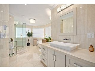 """Photo 12: 5788 126TH Street in Surrey: Panorama Ridge House for sale in """"PANORAMA RIDGE"""" : MLS®# F1451487"""