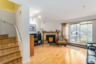 "Photo 5: 22 4321 SOPHIA Street in Vancouver: Main Townhouse for sale in ""WELTON COURT"" (Vancouver East)  : MLS®# R2000422"