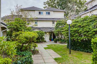 "Photo 1: 22 4321 SOPHIA Street in Vancouver: Main Townhouse for sale in ""WELTON COURT"" (Vancouver East)  : MLS®# R2000422"