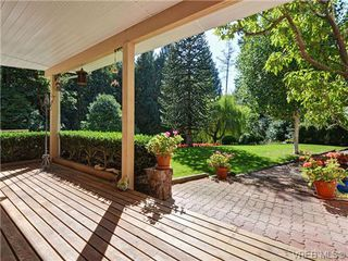 Photo 17: NORTH SAANICH REAL ESTATE For Sale in DEAN PARK , B.C. Canada SOLD With Ann Watley