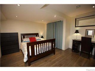 Photo 11: 7 Copperfield Bay in Winnipeg: Fort Garry / Whyte Ridge / St Norbert Residential for sale (South Winnipeg)  : MLS®# 1530172