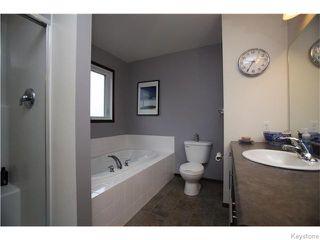 Photo 8: 7 Copperfield Bay in Winnipeg: Fort Garry / Whyte Ridge / St Norbert Residential for sale (South Winnipeg)  : MLS®# 1530172