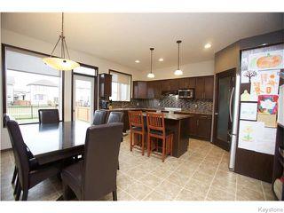 Photo 5: 7 Copperfield Bay in Winnipeg: Fort Garry / Whyte Ridge / St Norbert Residential for sale (South Winnipeg)  : MLS®# 1530172