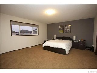 Photo 7: 7 Copperfield Bay in Winnipeg: Fort Garry / Whyte Ridge / St Norbert Residential for sale (South Winnipeg)  : MLS®# 1530172