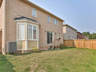 Photo 11: 14 Old Cleeve Crest in Brampton: Northwest Brampton House (2-Storey) for sale : MLS®# W3376408