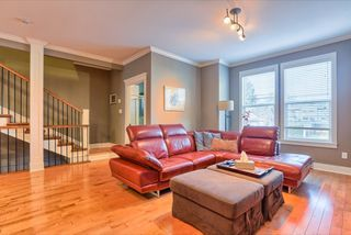 "Photo 3: 2 4729 GARRY Street in Delta: Ladner Elementary Townhouse for sale in ""GARRY COURT"" (Ladner)  : MLS®# R2024953"
