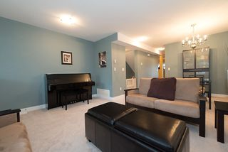 "Photo 3: 24 6555 192A Street in Surrey: Clayton Townhouse for sale in ""THE CARLISLE"" (Cloverdale)  : MLS®# R2030709"