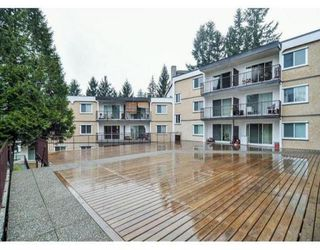 Photo 7: 320 630 CLARKE Road in Coquitlam: Coquitlam West Condo for sale : MLS®# R2037180