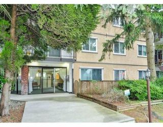 Photo 1: 320 630 CLARKE Road in Coquitlam: Coquitlam West Condo for sale : MLS®# R2037180