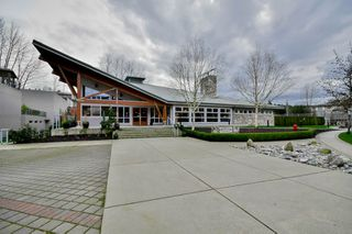 "Photo 28: 211 500 KLAHANIE Drive in Port Moody: Port Moody Centre Condo for sale in ""TIDES"" : MLS®# R2040671"