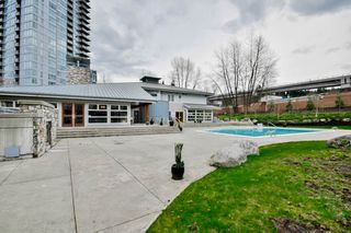 "Photo 25: 211 500 KLAHANIE Drive in Port Moody: Port Moody Centre Condo for sale in ""TIDES"" : MLS®# R2040671"