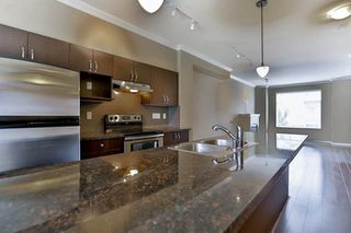 """Photo 3: 62 19480 66 Avenue in Surrey: Clayton Townhouse for sale in """"Two Blue 2"""" (Cloverdale)  : MLS®# R2041432"""