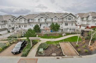 """Photo 16: 62 19480 66 Avenue in Surrey: Clayton Townhouse for sale in """"Two Blue 2"""" (Cloverdale)  : MLS®# R2041432"""