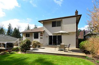 """Photo 20: 832 165 Street in Surrey: King George Corridor House for sale in """"McNally Creek"""" (South Surrey White Rock)  : MLS®# R2050214"""
