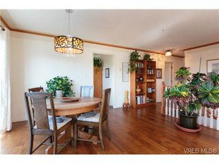 Photo 4: 472 Kinver St in VICTORIA: Es Saxe Point Half Duplex for sale (Esquimalt)  : MLS®# 729276