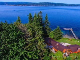 Photo 1: 1702 WOOD ROAD in CAMPBELL RIVER: CR Campbell River North House for sale (Campbell River)  : MLS®# 731914