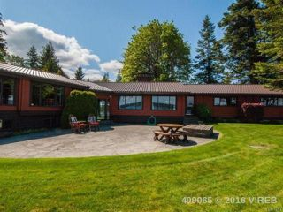 Photo 3: 1702 WOOD ROAD in CAMPBELL RIVER: CR Campbell River North House for sale (Campbell River)  : MLS®# 731914