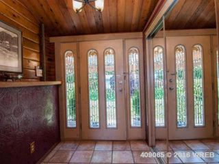 Photo 9: 1702 WOOD ROAD in CAMPBELL RIVER: CR Campbell River North House for sale (Campbell River)  : MLS®# 731914