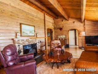 Photo 11: 1702 WOOD ROAD in CAMPBELL RIVER: CR Campbell River North House for sale (Campbell River)  : MLS®# 731914