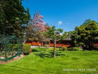 Photo 6: 1702 WOOD ROAD in CAMPBELL RIVER: CR Campbell River North House for sale (Campbell River)  : MLS®# 731914